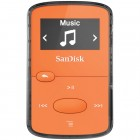 Зображення MP3 SanDisk Sansa Clip JAM 8GB Orange (SDMX26-008G-G46O)