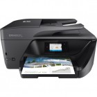 Зображення БФП HP (Hewlett-Packard) OfficeJet Pro 6970 with Wi-Fi (J7K34A)