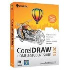 Зображення Графічний пакет Corel DRAW Graphics Suite 2014 Home & Student - Mini Box English (CDHS2014IEMBEU)