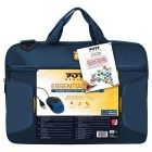 Зображення сумка Port Designs Bag Essential Pack 17.3 Blue (501722)