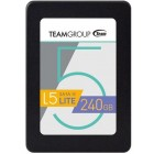 "Зображення SSD-диск Team 240GB L5 Lite 2.5"" SATAIII TLC  (T2535T240G0C101)"