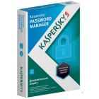 Зображення Системна утиліта Kaspersky Password Manager 5.0 CIS and Baltic Edition (KL1952LDAFS)