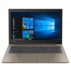 Зображення Ноутбук Lenovo IdeaPad 330-15IGM Chocolate  (81D100H3RA)