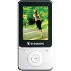 Зображення MP3 Transcend T.Sonic 710 8GB White (TS8GMP710W)