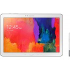 Зображення Планшет Samsung Galaxy Note Pro 12.2 32GB 3G White (SM-P9010ZWASEK)