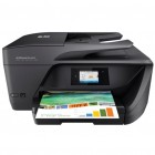 Зображення БФП HP (Hewlett-Packard) OfficeJet Pro 6960 з Wi-Fi  (J7K33A)