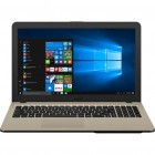 Зображення Ноутбук Asus VivoBook X540NV Chocolate Black (X540NV-GQ007)