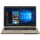 Зображення Ноутбук Asus VivoBook X540NA Chocolate Black (X540NA-DM079)
