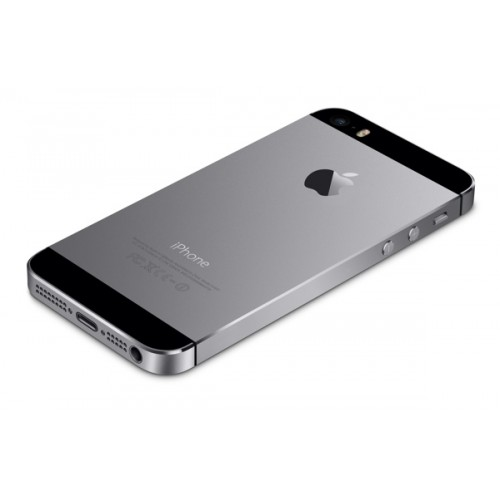 Смартфон apple iphone 5s 16gb space gray iphone 5s 16gb space