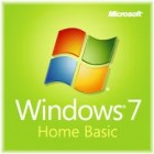 Зображення Операційна система  Microsoft Windows 7 SP1 Home Basic 32-bit Russian 1pk OEM DVD (F2C-00884)